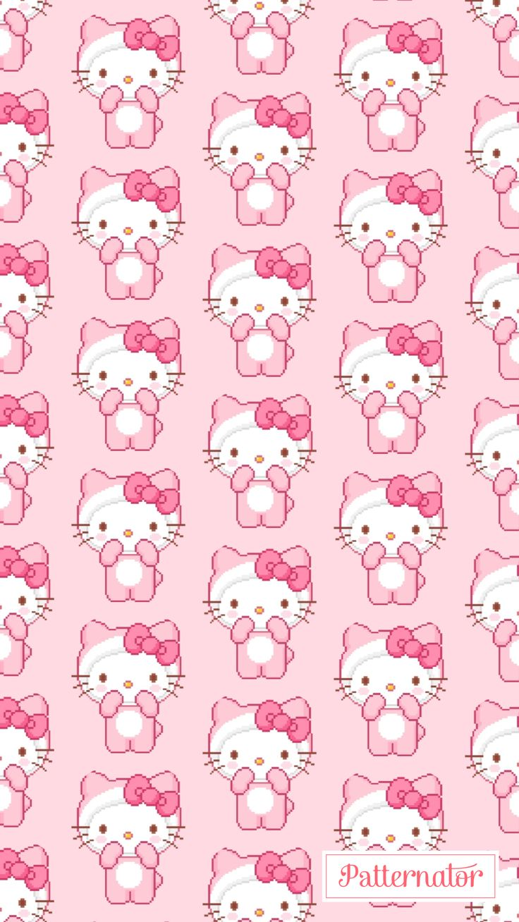 Must see Wallpaper Hello Kitty Rose - 0098e96640bb9b4b98625feaa6943683--craft-papers-wall-papers  Snapshot_469891.jpg