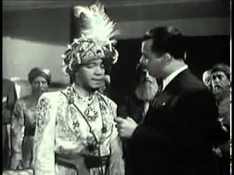Cantinflas - El Mago (La película Completa) - YouTube