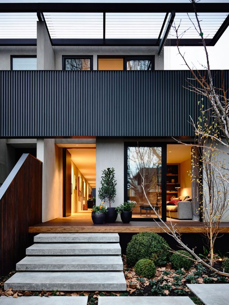 1000 Ideas About Townhouse Landscaping On Pinterest