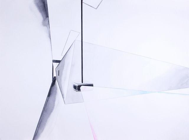 Sergey Lotsmanov, Untitled, 2012 year