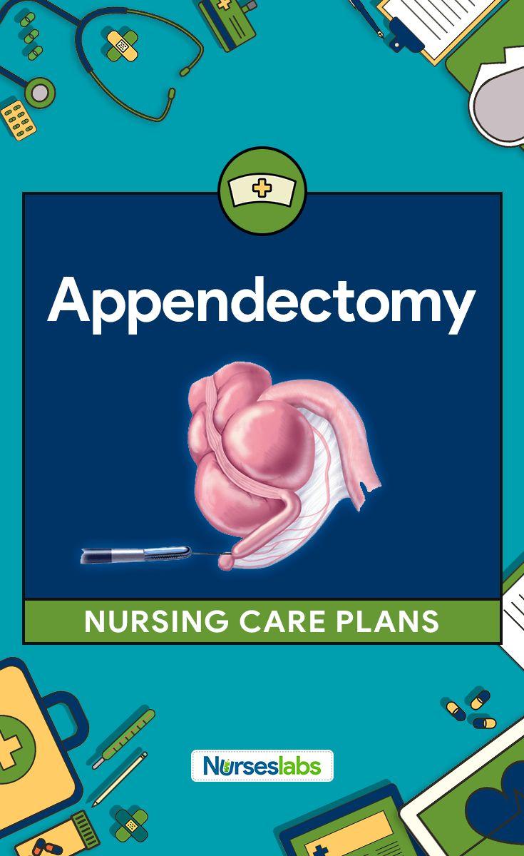 Appendicitis Nursing Care Plan & Management - RNpedia