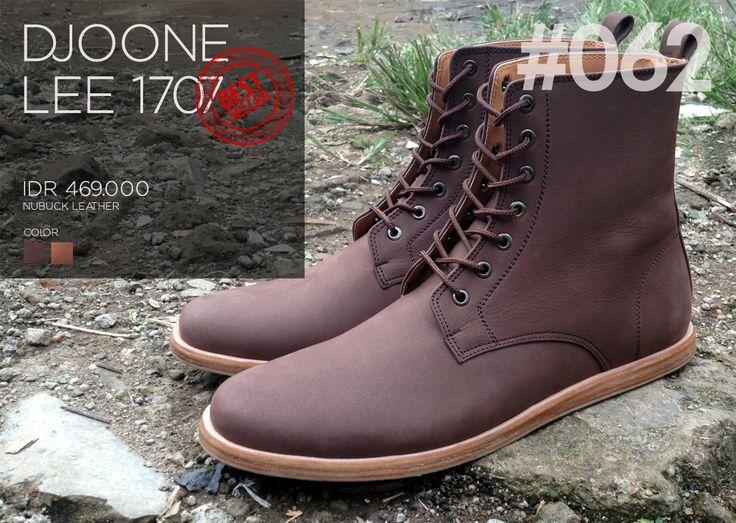 Men's Boots, 062 DJOONE Lee 1707. Download: http://lookbook.djoone.com