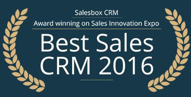 #Salesbox Sales #CRM gives sales teams the power to increase productivity, generate more leads, and keeping that flow of sales consistent.