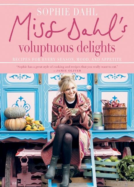 """""""Miss Dahl's Voluptuous Delights"""" by Sophie Dahl"""