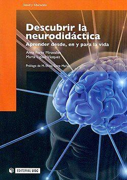 Descubriendo la neurodidáctica Forés