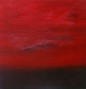 """""""Red Dawn"""" by Amanda Barden"""
