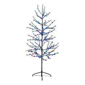 25 Unique Pre Lit Twig Tree Ideas On Pinterest Twig