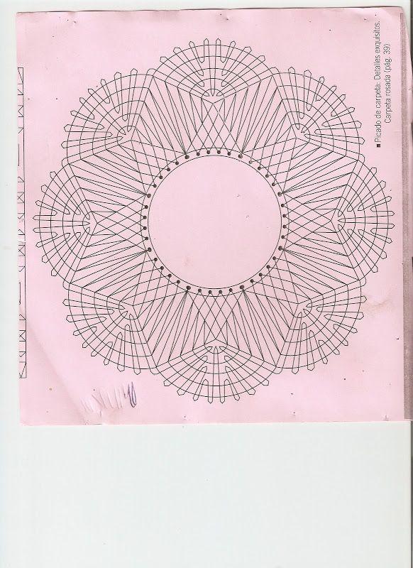 500 PLANTILLAS DE BOLILLOS - Patri Cru - Álbumes web de Picasa