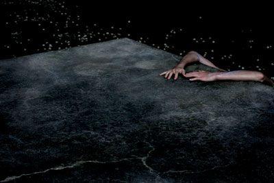 Stars, 2007. Roberta Thornley.