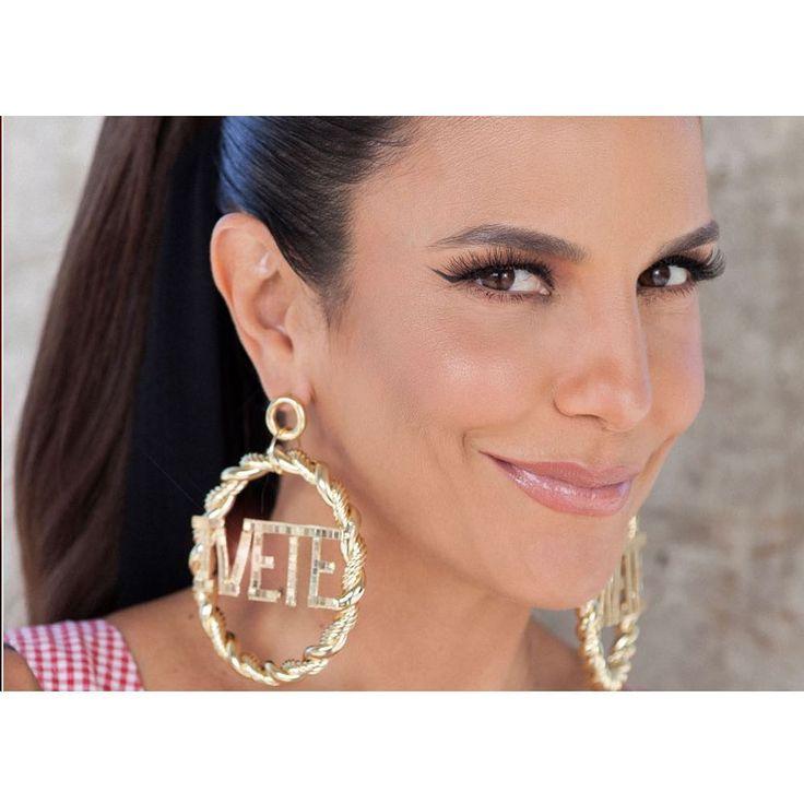 """162.3 mil curtidas, 2,549 comentários - Veveta (@ivetesangalo) no Instagram: """"⭐️ #IveteAvontade  #NovaMusicaIvete  #NovoClipeIvete"""""""