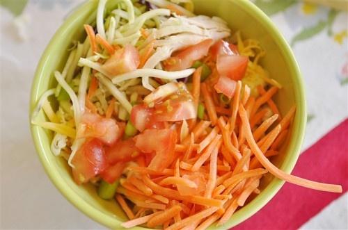 Rice Bowl + Yummy Sauce: Nutriti Yummy, Chicken Rice Bowls, Healthy Eating, Yummy Sauces, Yum Bowls, Homebas Mom, Yummy Bowls, Healthy Food, Yummy Chicken