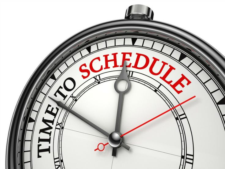 Experts recommend scheduling moves at least one month in advance, especially during the peak-moving season between May and September.
