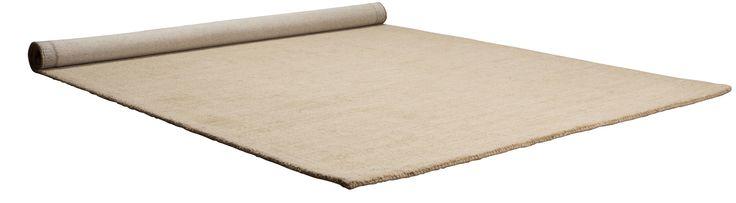 Barletta tapijt Oyster 160x230 - Zuiver