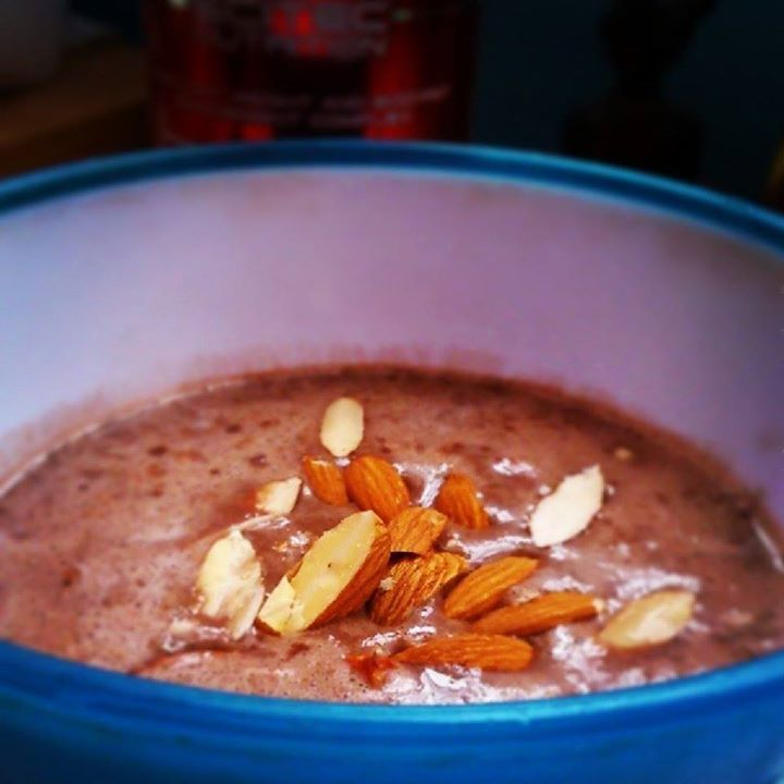 #protein #oat
