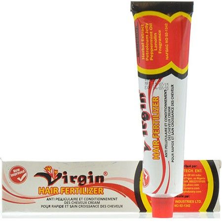 Virgin Hair Fertilizer Anti Dandruff and Hair Conditioning Cream 125g  $5.95 Visit www.BarberSalon.com One stop shopping for Professional Barber Supplies, Salon Supplies, Hair & Wigs, Professional Product. GUARANTEE LOW PRICES!!! #barbersupply #barbersupplies #salonsupply #salonsupplies #beautysupply #beautysupplies #barber #salon #hair #wig #deals #sales #Virgin #Hair #Fertilizer #Anti #Dandruff #and #Hair #Conditioning #Cream