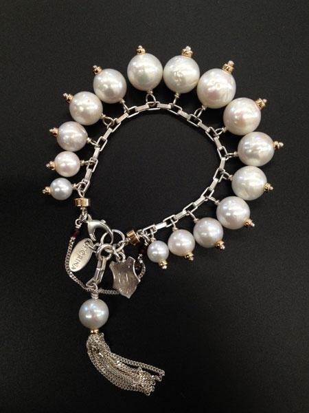 Fiorina's favourite Bridal jewellery | Harper's BAZAAR