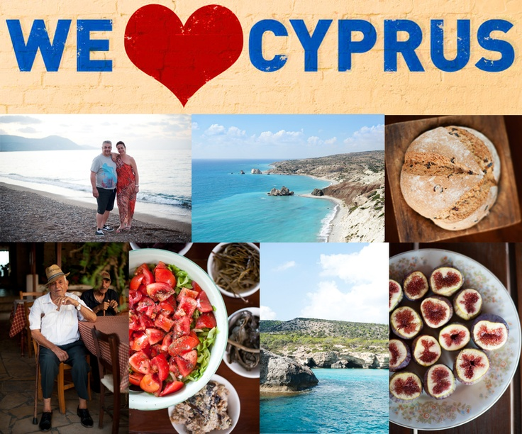 Check out our Cyprus journey - click the pic to see more :)