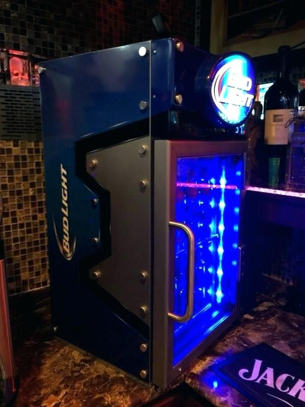 Bud Light Refrigerator Goose Island Fridge | Future in 2019 | Bud
