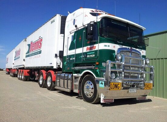 Refrigerated Transport Companies In Sydney Our Fleet Ron