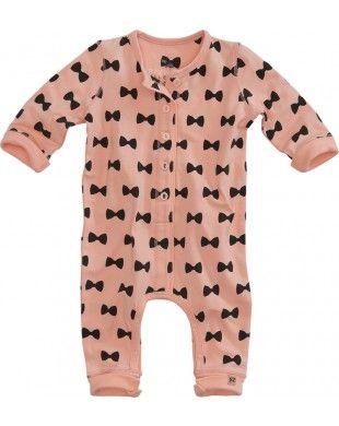 Z8 Newborn - Boxpakje Koala roze