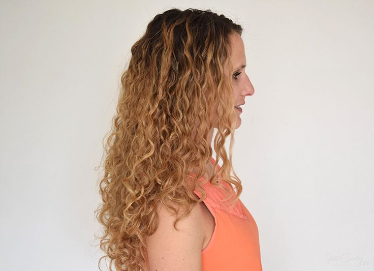3 Inch Hairstyles: Best 25+ 3a Curls Ideas On Pinterest