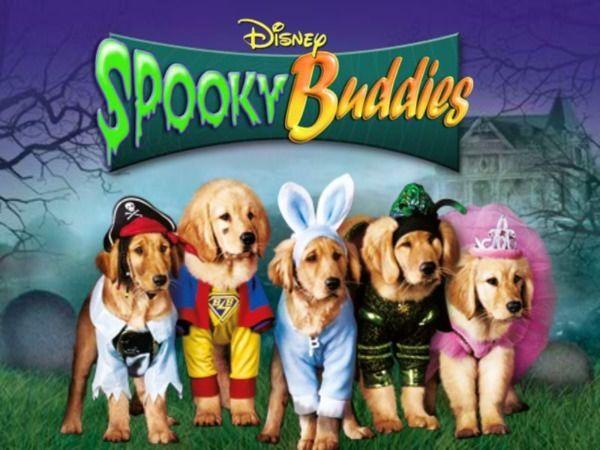 Spooky+Buddies+Movie | Spooky Buddies by AJilovebunnys65