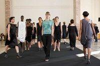 Créateurs de mode, ethique, respect de l'environnement, de la planète - Ethical fashion show, mode éthique, développement durable, bien consommer - Mais alors, qui sont les créateurs ? Cette année, 80 créateurs venus des cinq continents ont exposé à l'Ethical Fashion Show. Ainsi, ils venaient de Mongolie, Thaïlande, Madagascar...