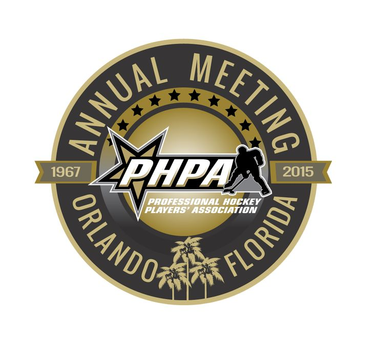 2015 PHPA Annual Meeting of Player Representatives logo