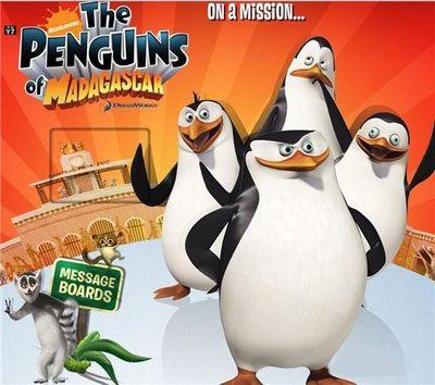 yea Penguins