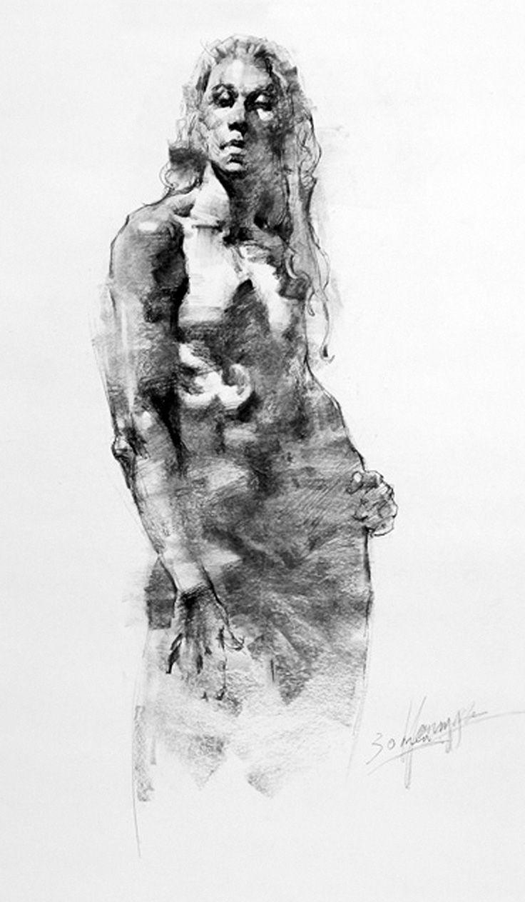 Henry Yan Figure Drawing Pdf
