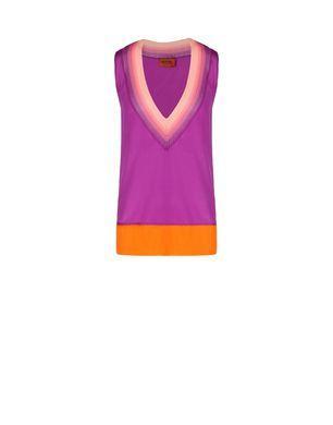 Top Women - Tops Women on Missoni Online Store