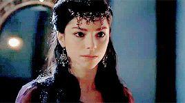 Nurbanu Sultan - Magnificent Century - Season 4, Episode 8