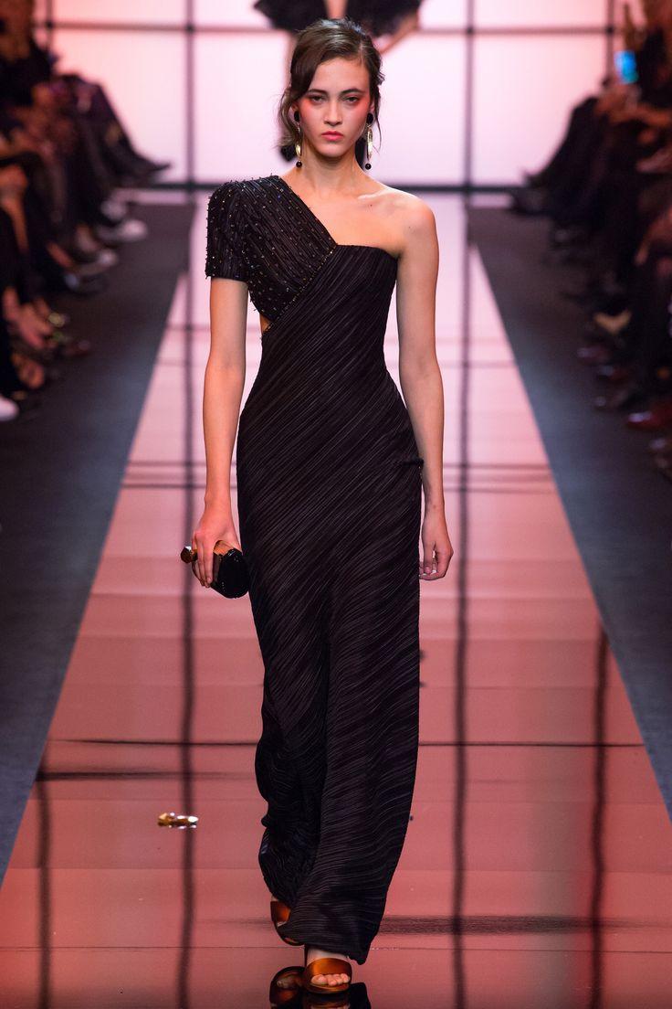Armani Privé - Spring 2017 Couture