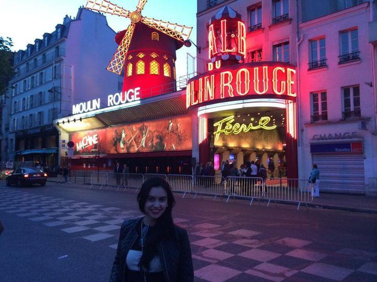 Moulin Rougue