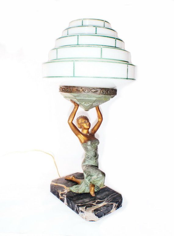 974 best Lighting~ table lamps and floor lamps images on Pinterest ...