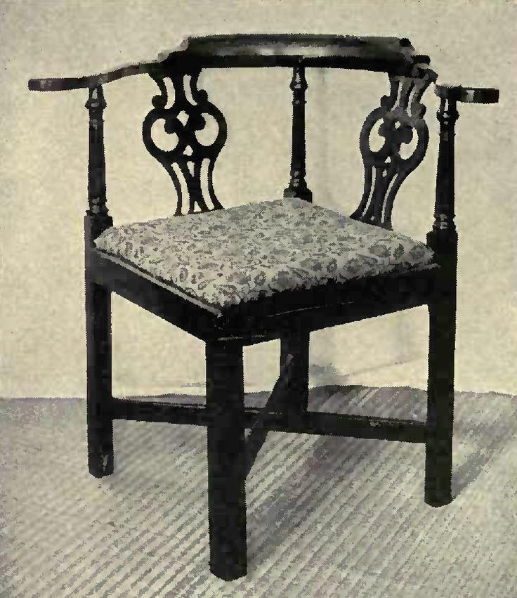 wisno wood furniture finishing Chippendale furniture style