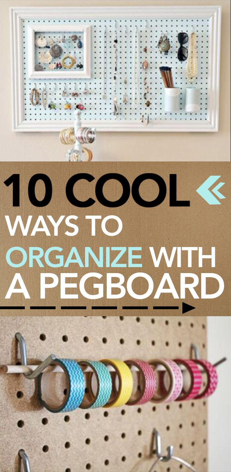 Best 25+ Pegboard craft room ideas on Pinterest | Craft room ...