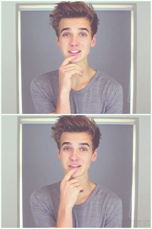 Joe Sugg...love this guy!!!