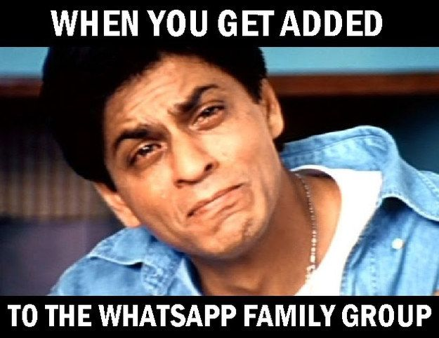 And on the ultimate nightmare. | 19 Painfully Accurate Pictures Every Desi Will Relate To