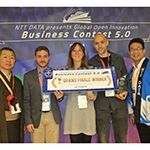 NTT DATA Selects Social Coin as Winner of Open Innovation Business Contest