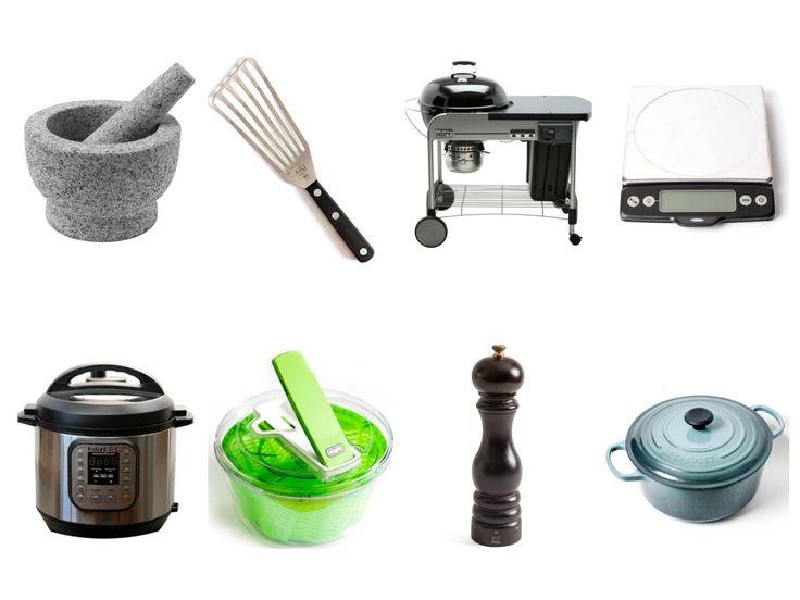 America S Test Kitchen Essential Kitchen Tools