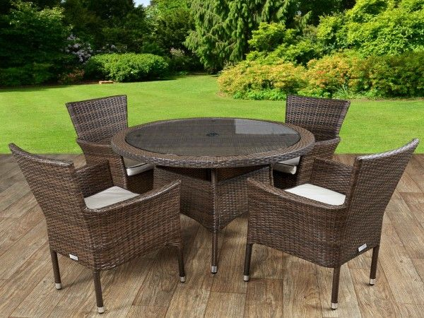 Rattan Garden Furniture Table Set The Beauty Of Garden Darbylanefurniture Com In 2020 Garden Furniture Design Rattan Garden Furniture Sets Modern Garden Furniture