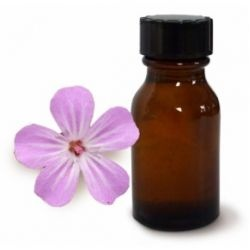 Geranium oil uses