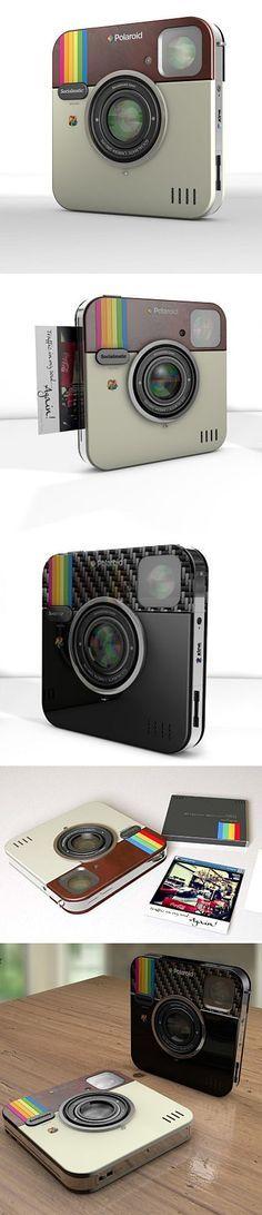 Socialmatic : Cool Instagram-Inspired Camera   Criação de Sites   Construção de Sites   Web Design   Manutenção   SEO   Portugal   Algarve - http://www.novaimagem.co.pt