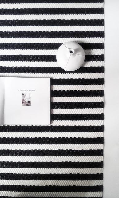 Lisa rug | Pappelina| | facing north with gracia