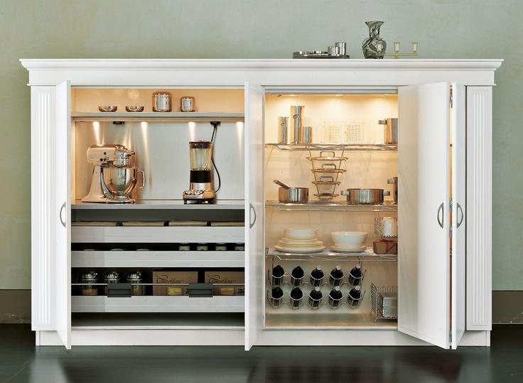 Snaidero cucine kitchen florence lucci orlandini - Cucine componibili firenze ...