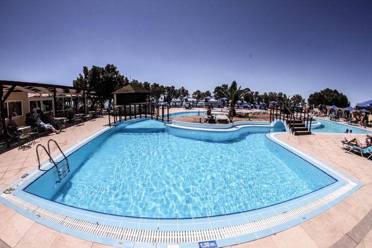 Exim-Dessole Blue Star Resort-Kreta