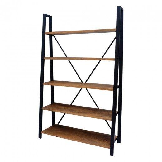 Fulham Ladder Shelving Unit 1200x1900mm