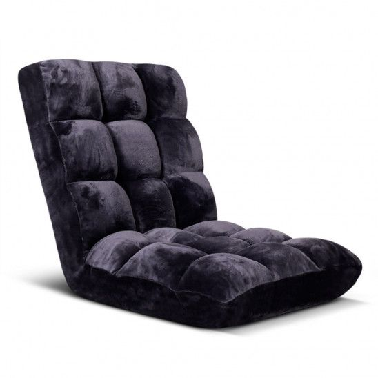 BUY NOW Adjustable Lounge Chair Purple Adjustable Sections 14 Available Positions  🚚 FREE SHIPPING AUSTRALIA WIDE UPTO 25% OFF on all Furniture Products Shop Now @ https://goo.gl/erwdSC #furniture #furnituredesign #interior #sofa #homedecor #decor #decoration #instadesign #table #interiors #chair #livingroom #christmas #xmas #christmastree #christmasdecorations #merrychristmas #christmasdecor #cheap  #australia #sydney #melbourne #queensland #perth #westernaustralia