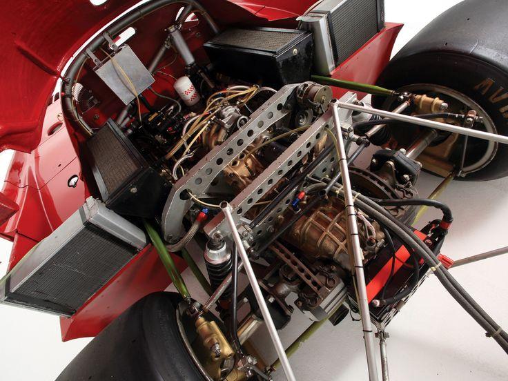 Alfa Romeo Tipo 33TT12 '1973–75 - SPEED